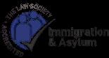 immigration asylum in UK