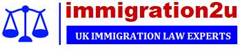 logo immigration UK